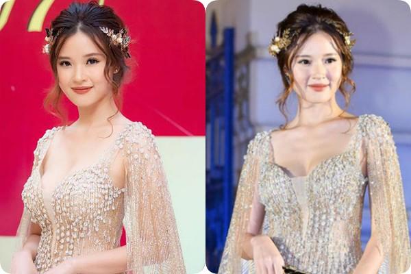 Cũng như bao chị em khác, các người đẹp Việt cũng có chiêu bóp eo, kéo chân, làm mặt... của riêng mình  - Ảnh 16.