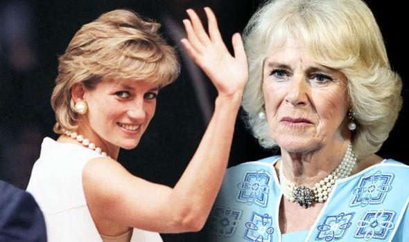 13 năm sau khi lấy Thái tử, bà Camilla chưa một lần được gọi là Công nương, cũng không được thừa kế tước vị từ Công nương Diana quá cố - Ảnh 1.