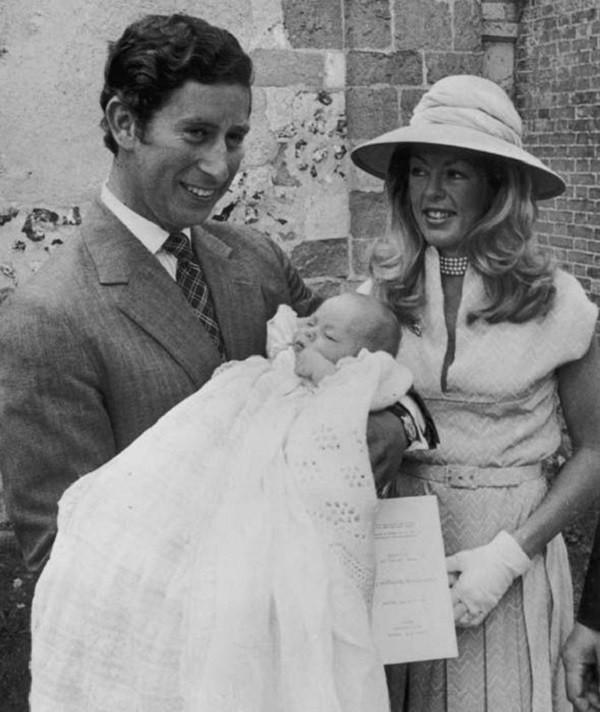Ngỡ chỉ có tình tay 3 ồn ào với Công nương Diana và Công tước Camilla, không ngờ Thái tử Charles còn cả list dài người yêu cũ thế này - Ảnh 1.