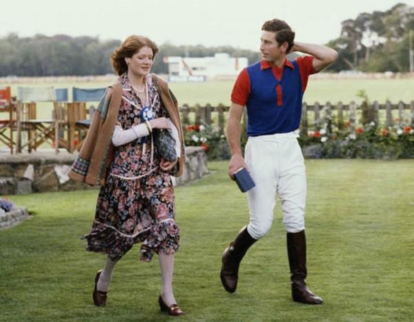 Ngỡ chỉ có tình tay 3 ồn ào với Công nương Diana và Công tước Camilla, không ngờ Thái tử Charles còn cả list dài người yêu cũ thế này - Ảnh 2.
