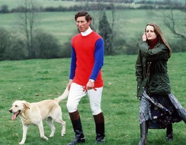 Ngỡ chỉ có tình tay 3 ồn ào với Công nương Diana và Công tước Camilla, không ngờ Thái tử Charles còn cả list dài người yêu cũ thế này - Ảnh 3.