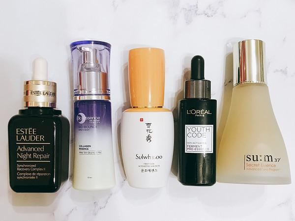 """""""Tận mục sở thị"""" 5 loại essence dưỡng da phổ biến để biết đâu mới là sản phẩm hợp với bạn - Ảnh 1."""
