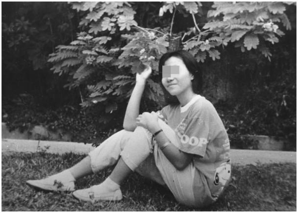Tốt bụng giúp đỡ người hàng xóm mù chữ, cô gái trẻ chẳng ngờ tự rước vào mình một kết cục gây ám ảnh người dân toàn Hong Kong - Ảnh 5.