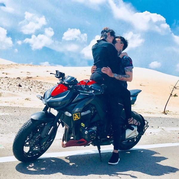 Chả ai như cặp đôi khiến MXH phát sốt này: hành trình tình yêu đi từ Tà Xùa đến cung Diên Hi lầy lội hết sức - Ảnh 3.