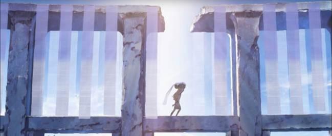 Xúc động trước câu chuyện về tình mẫu tử thiêng liêng trong Maquia: Chờ Ngày Lời Hứa Nở Hoa - Ảnh 4.