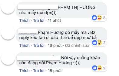 Trong khi Phạm Hương thông báo đi Mỹ dưỡng bệnh thì lại rộ lên tin đồn đi sinh con - Ảnh 2.