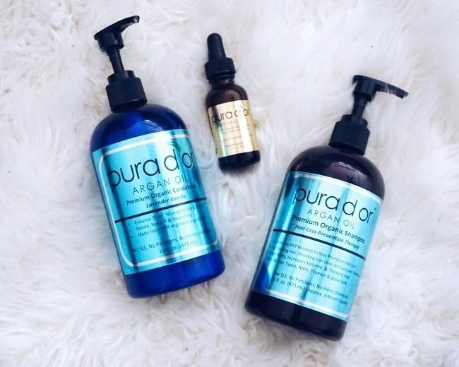 Thoát khỏi tình trạng vuốt tóc thôi cũng ra cả búi với 6 loại dầu gội ngăn rụng tóc được các chuyên gia đánh giá rất cao trên Amazon - Ảnh 7.