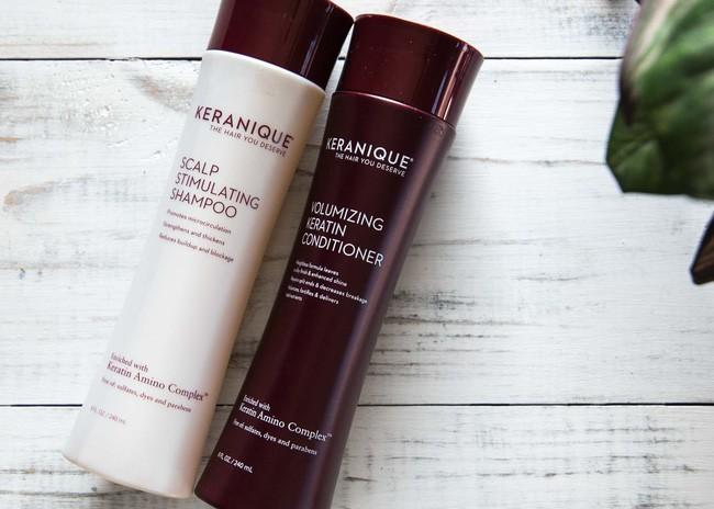 Thoát khỏi tình trạng vuốt tóc thôi cũng ra cả búi với 6 loại dầu gội ngăn rụng tóc được các chuyên gia đánh giá rất cao trên Amazon - Ảnh 9.