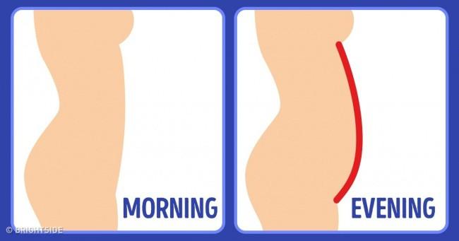 Cứ làm 7 thói quen này buổi sáng thì mãi không bao giờ giảm cân được - Ảnh 1.