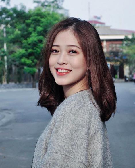 Top 3 Hoa hậu Việt Nam 2018: Ai cũng xinh và có điểm chung này trên khuôn mặt không phải ai cũng nhận ra  - Ảnh 7.