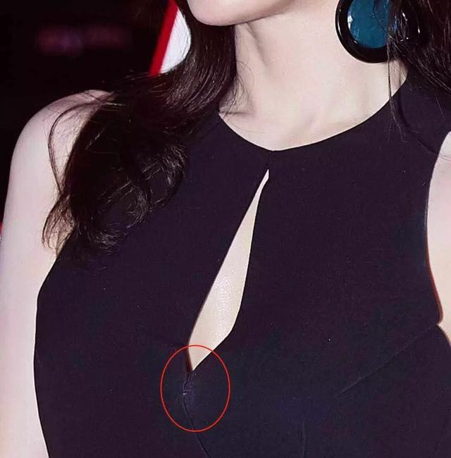 Tấm gương đảm đang phải như Tần Lam: Đã xinh đẹp lại chăm khâu vá trang phục cho bớt sexy - Ảnh 2.