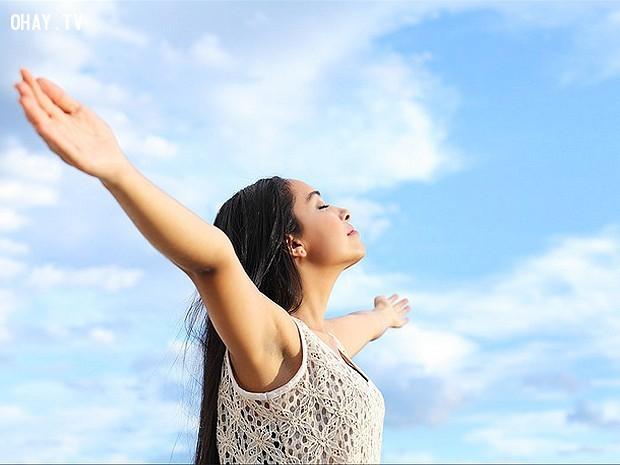 Chăm làm những việc này sẽ giúp bạn loại bỏ mệt mỏi, giữ gìn tuổi xuân, tăng cường sức khỏe - Ảnh 4.