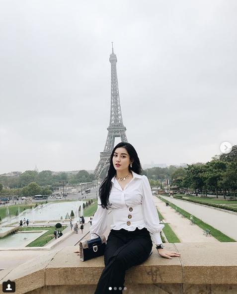 Trước tin đồn sang châu Âu chụp ảnh cưới, Á hậu Huyền My bất ngờ tiết lộ kế hoạch kết hôn 2