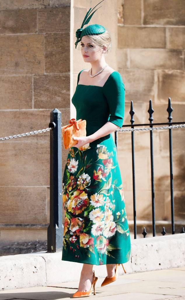 Nổi tiếng sang chảnh hơn người nhưng ngày thường cháu gái Công nương Diana cũng không ít lần ăn mặc lôi thôi - Ảnh 1.