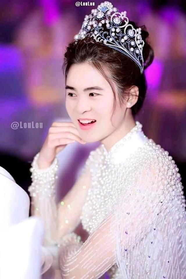 Hoa hậu Hoàn vũ hay thế giới đã là gì, mời các mẹ bình chọn cho các thí sinh xuất sắc nhất thi Hoa hậu U23 đây này! - Ảnh 1.