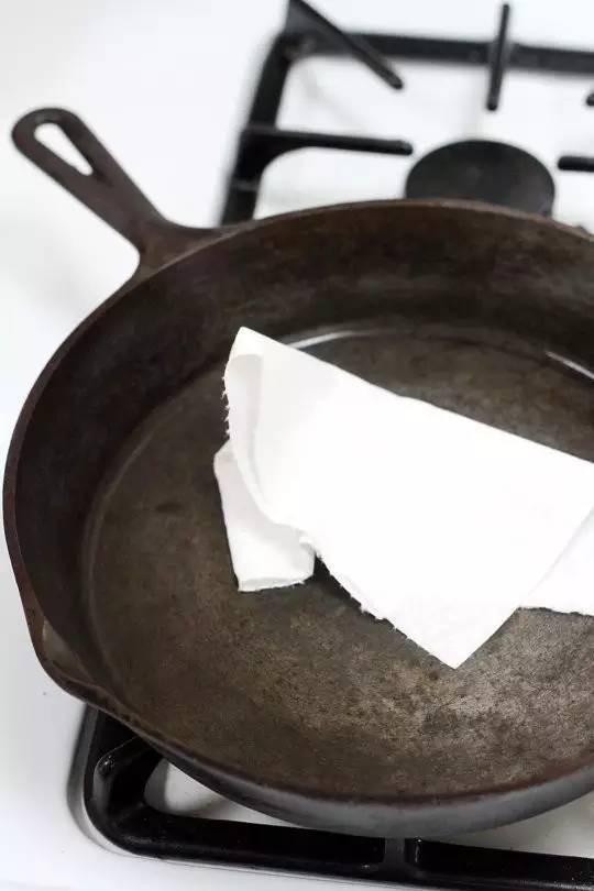 Đây là 4 thói quen xấu phải được loại bỏ ngay trong nấu ăn nếu bạn không muốn rước bệnh vào thân - Ảnh 10.