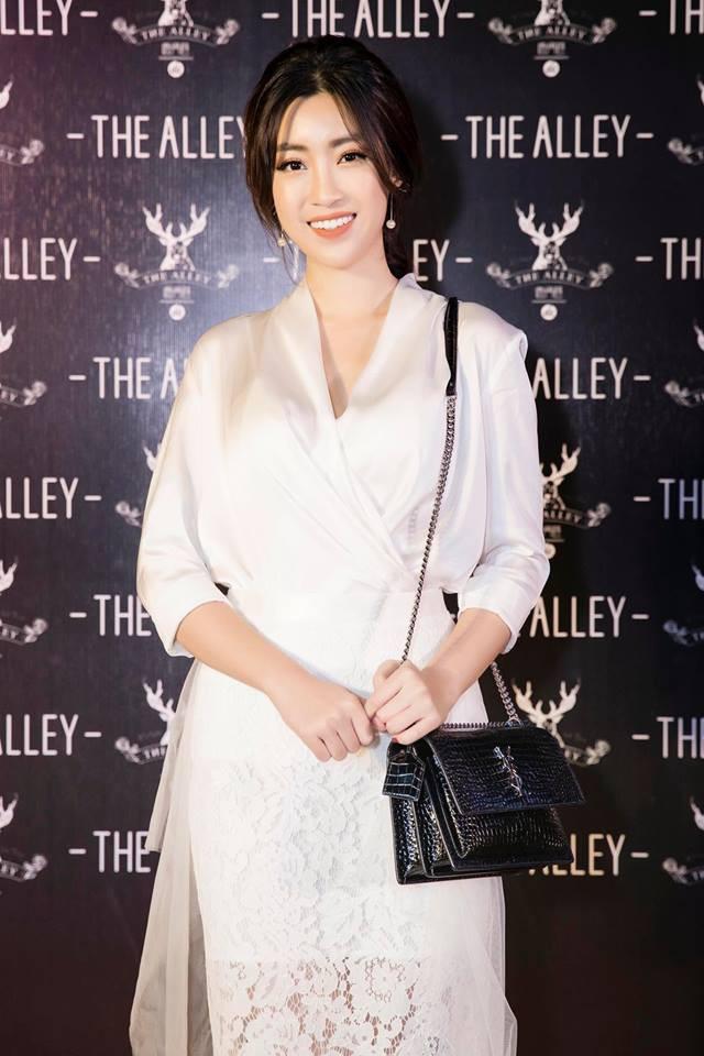 Nhiều Hoa hậu có nguyên tủ đồ hiệu tiền tỷ, Đỗ Mỹ Linh chỉ khiêm tốn mua 7 chiếc túi, dùng đi dùng lại suốt thời gian qua - Ảnh 9.