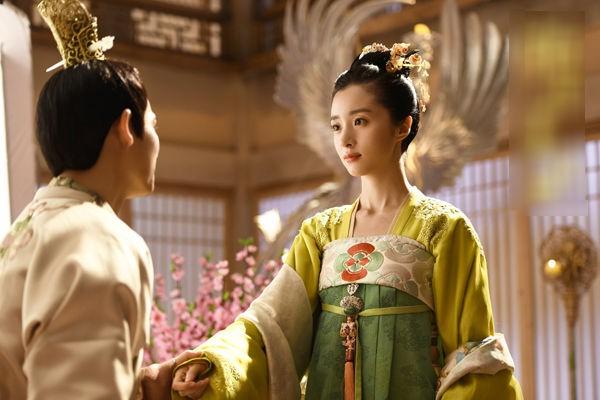Cố Luân Hòa Hiếu Công Chúa - cô con gái út kỳ lạ được Càn Long yêu thương nhất, hưởng vinh hoa suốt 3 đời Hoàng đế Thanh triều  - Ảnh 10.