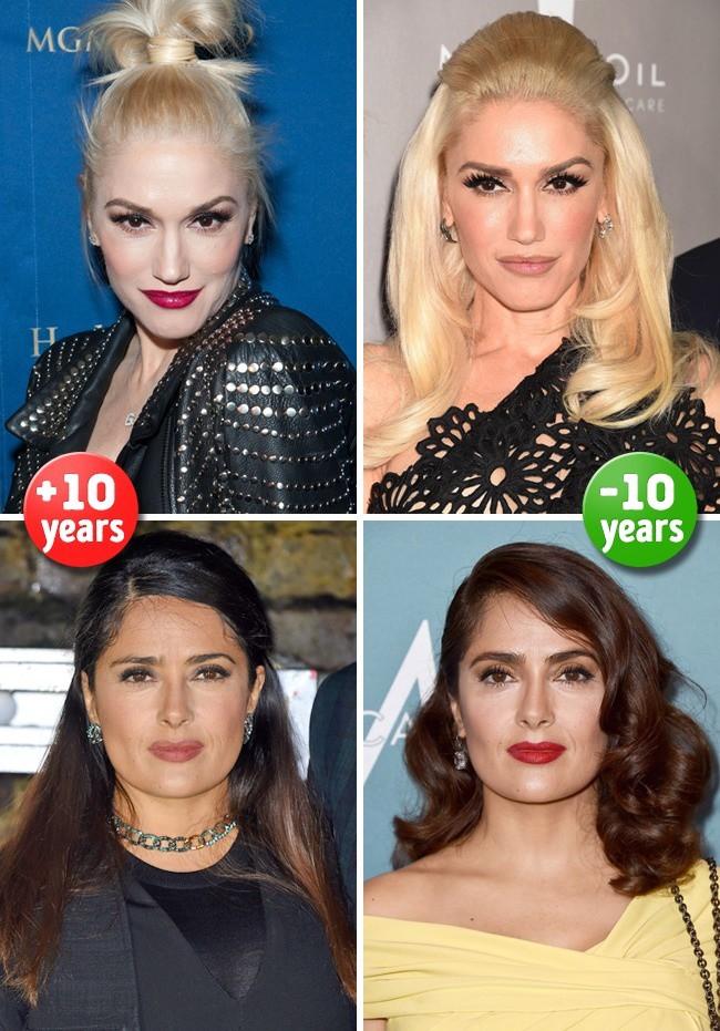 11 kiểu trang điểm sai lầm mà rất nhiều chị em mắc phải, khiến họ bị già đi cả chục tuổi - Ảnh 9.