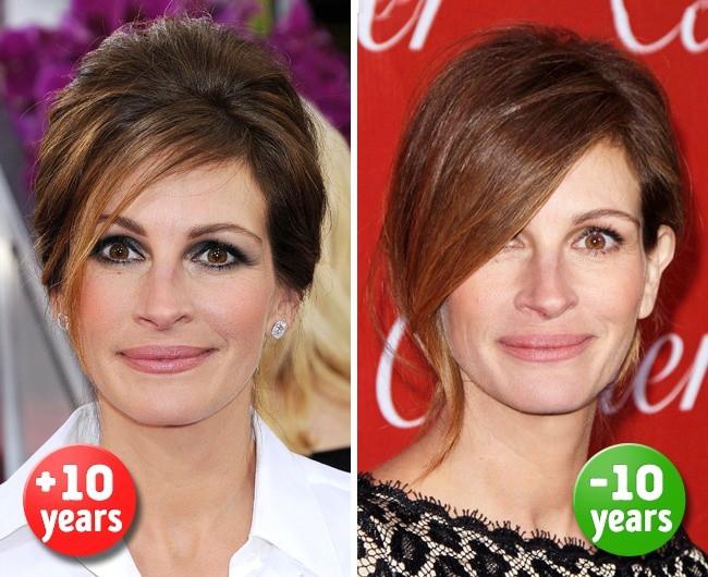 11 kiểu trang điểm sai lầm mà rất nhiều chị em mắc phải, khiến họ bị già đi cả chục tuổi - Ảnh 4.
