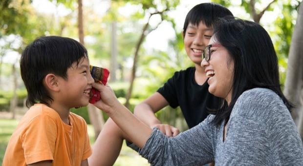 Bận rộn đến mấy cha mẹ thông thái vẫn luôn duy trì cùng con 10 thói quen dưới đây - Ảnh 3.