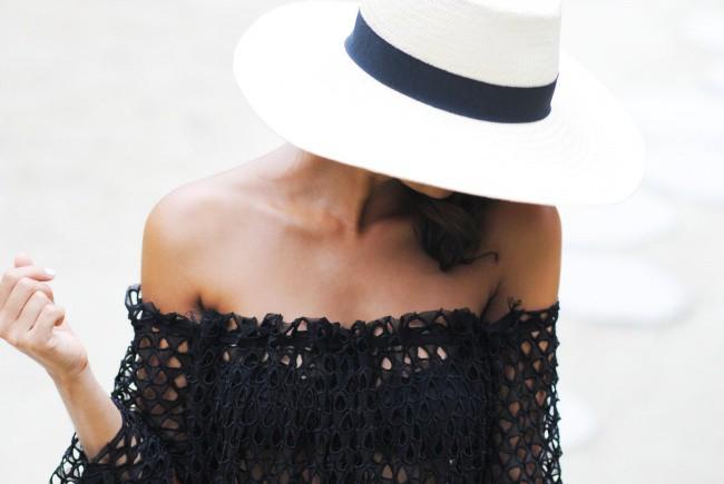 8 kiểu trang phục cực đơn giản nhưng có thể giúp chị em nâng sự quyến rũ lên một tầm cao mới - Ảnh 4.