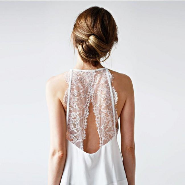 8 kiểu trang phục cực đơn giản nhưng có thể giúp chị em nâng sự quyến rũ lên một tầm cao mới - Ảnh 6.