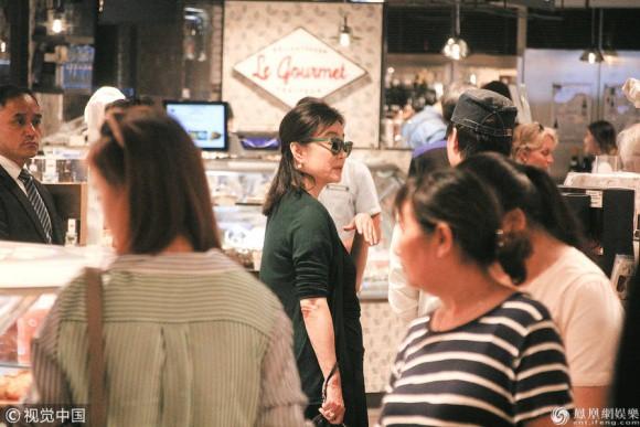 Cuộc sống sang chảnh của Đông Phương Bất Bại Lâm Thanh Hà sau thông tin ly hôn tỷ phú, nhận phí chia tay cao nhất nhì showbiz - Ảnh 2.