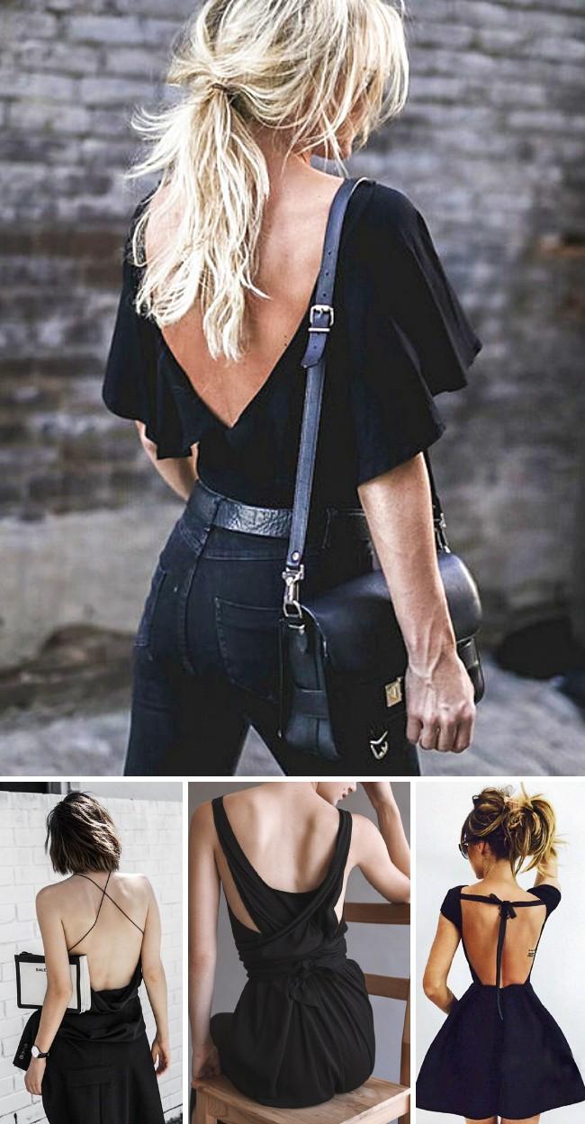 12 mẹo đơn giản đến bất ngờ giúp chị em biến bộ trang phục đen đơn điệu trở nên hút mắt hơn bao giờ hết - Ảnh 10.