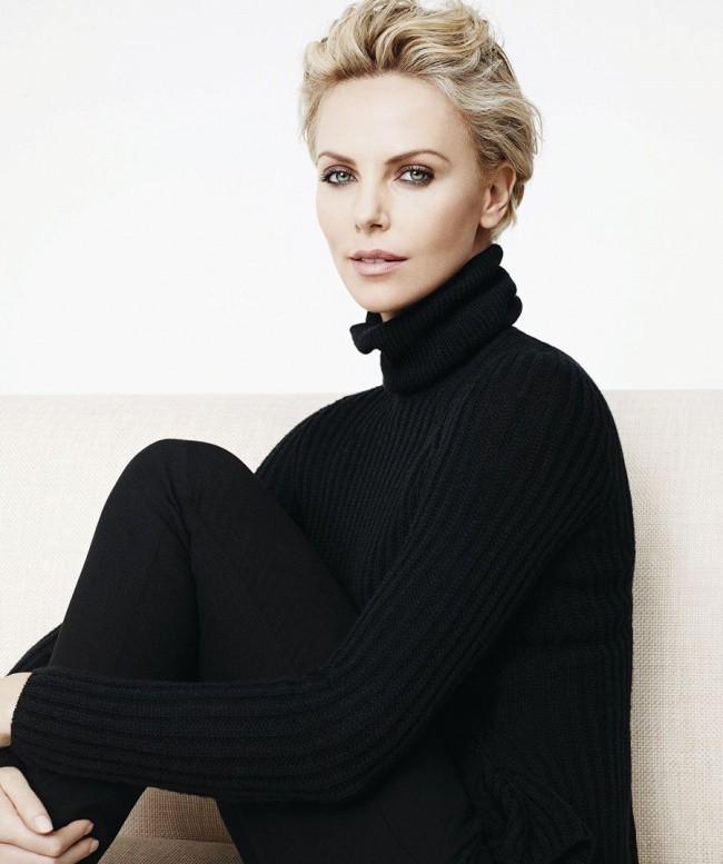 12 mẹo đơn giản đến bất ngờ giúp chị em biến bộ trang phục đen đơn điệu trở nên hút mắt hơn bao giờ hết - Ảnh 6.
