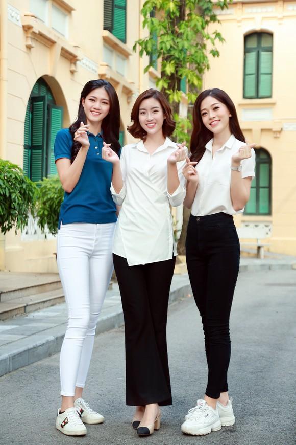 Không chỉ mỗi bà bầu Diệp Lâm Anh nhiều sao Việt khác lên đồ đi từ thiện, nhìn thì đơn giản mà bóc giá ra thì cả chục triệu đồng - Ảnh 5.
