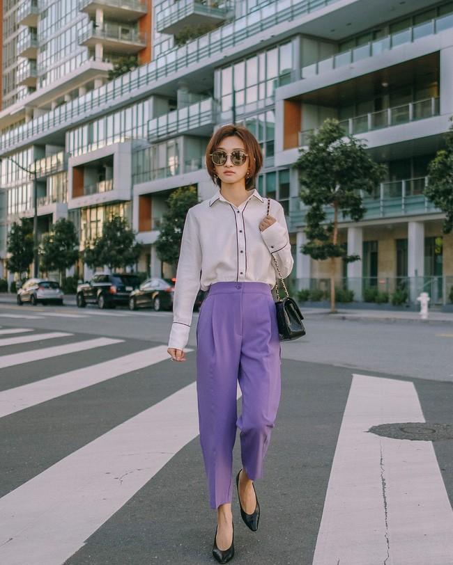 5 bài học về phong cách thời trang mà các nàng sẽ ước rằng mình nên biết đến sớm hơn - Ảnh 1.