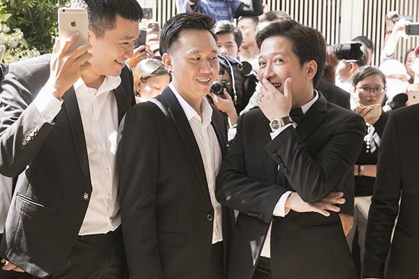 3 nghệ sĩ suýt không được vào ăn tiệc đám cưới Trường Giang, Nhã Phương - Ảnh 6.