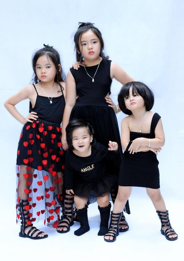 28 tuổi đã sinh 5 cô con gái, mẹ trẻ dành cả thanh xuân để đẻ chia sẻ niềm vui đông con ai cũng ngưỡng mộ - Ảnh 11.
