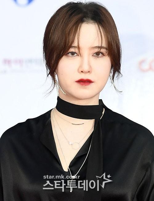 Thường xuyên mắc lỗi makeup nhưng Goo Hye Sun lại sở hữu điểm này thuộc hàng cực phẩm hiếm có - Ảnh 1.