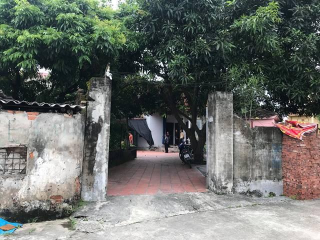 Mẹ đơn thân tử vong vì thanh sắt rơi giữa phố Hà Nội: Ai sẽ chăm sóc bé gái 6 tuổi? - Ảnh 3.