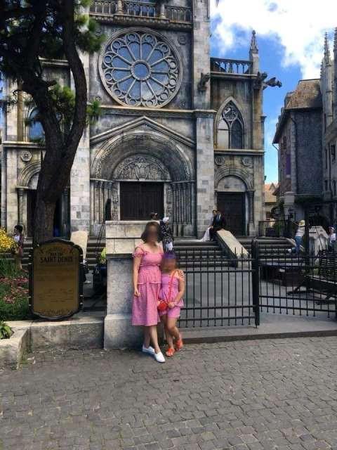 Mẹ đơn thân tử vong vì thanh sắt rơi giữa phố Hà Nội: Ai sẽ chăm sóc bé gái 6 tuổi? - Ảnh 5.