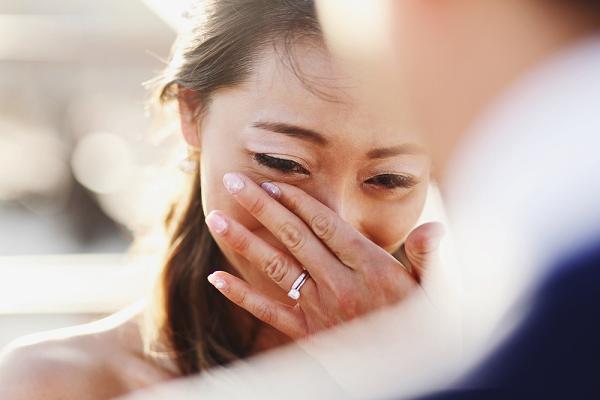 Ai cũng thấy lạ khi đám cưới của tôi có tới 2 cô dâu và câu chuyện sau đó khiến mọi người phải bật khóc    - Ảnh 2.