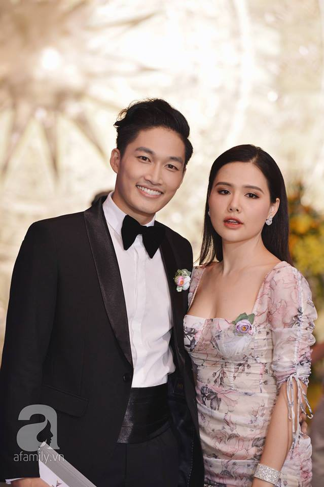Cặp đôi Cả một đời ân oán Hồng Đăng - Hồng Diễm hội ngộ trên thảm đỏ VTV Awards 2018 - Ảnh 8.