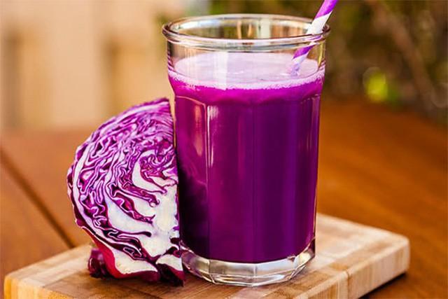 Ăn nhiều rau củ và trái cây có màu đẹp mắt này, bạn vừa giảm nguy cơ bị ung thư vừa trẻ hóa được cả cơ thể: Quan trọng là giá rẻ và dễ tìm kiếm! - Ảnh 1.