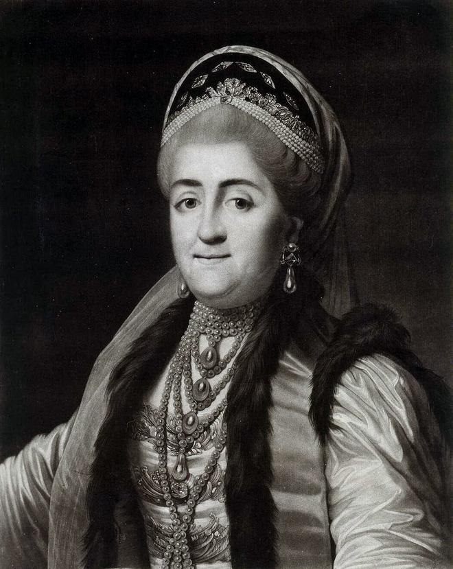 Tình sử phóng đãng của Nữ hoàng vĩ đại nhất nước Nga: 18 người tình, có người nhỏ hơn đến 40 tuổi - Ảnh 9.