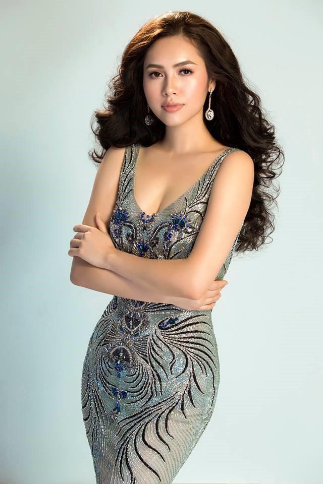 Đã rời khỏi ghế nóng Hoa hậu Hoàn vũ, Hoàng My vẫn bị tố không công tâm  - Ảnh 4.