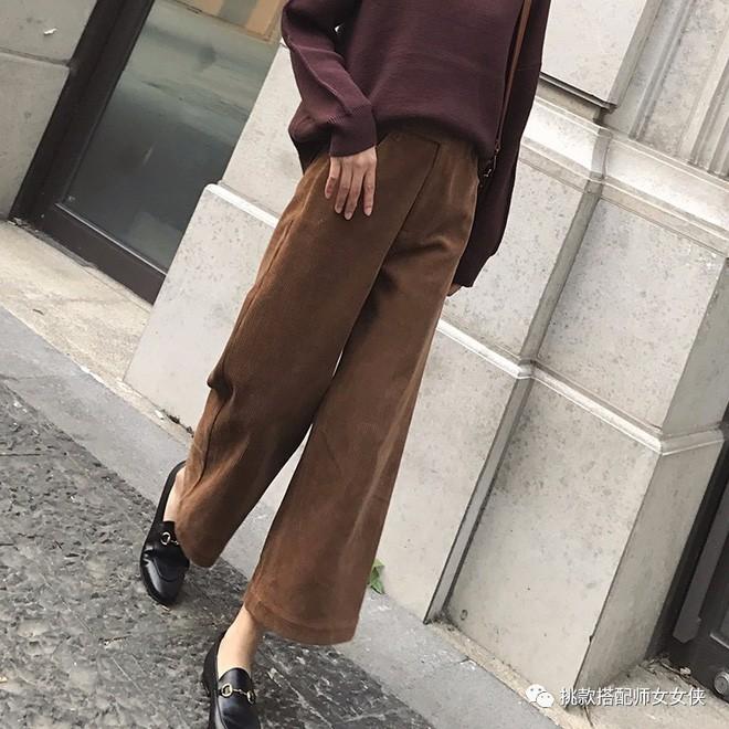Các nàng sẽ mặc gì nếu một ngày thấy chán quần jeans? - Ảnh 17.
