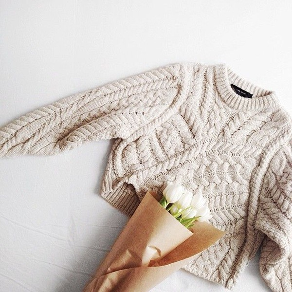 Áo len mặc qua mấy mùa vẫn không bai dão nếu bạn dắt túi những mẹo sau  - Ảnh 6.