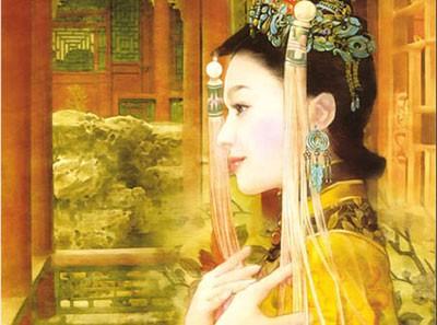 Số phận éo le của Thuận Thiên Công chúa: Bị mẹ đẻ rơi trên bờ bãi sông Hồng, bị ép lấy em rể trong khi đang mang thai con của chồng - Ảnh 3.