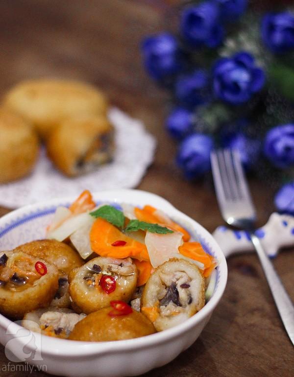 Đây là 7 món bánh nóng hôi hổi bạn có thể dễ dàng làm đãi cả nhà để xua tan lạnh giá mùa đông - Ảnh 5.