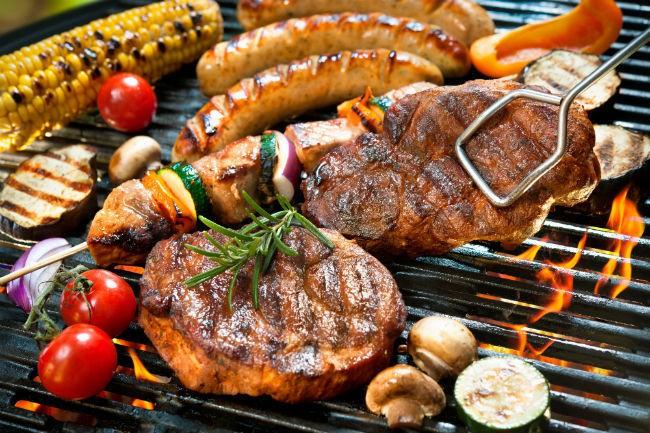 Các nàng mê thịt chẳng cần khổ sở cưỡng lại sức hút của đồ ăn nhiều đạm mà vẫn có thể giảm tới 15kg nhờ công thức này! - Ảnh 2.
