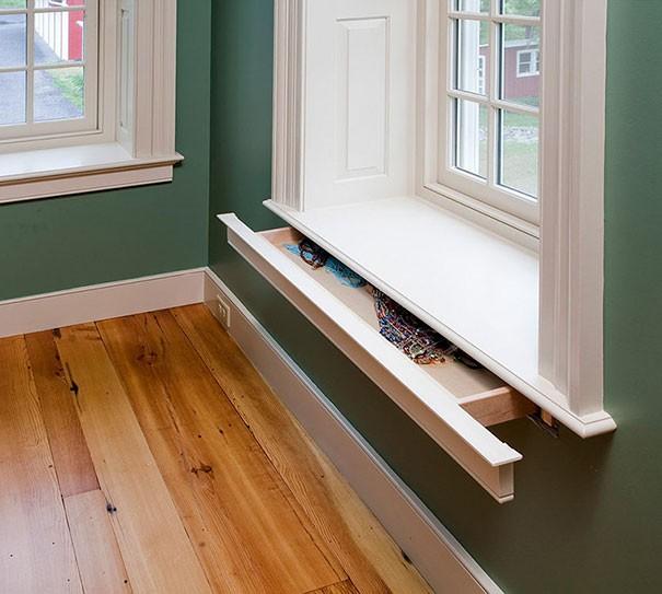 Đừng bỏ qua những chi tiết nhỏ này, bạn vừa có thể làm đẹp cho ngôi nhà lại vừa có thể chống trộm hiệu quả - Ảnh 1.
