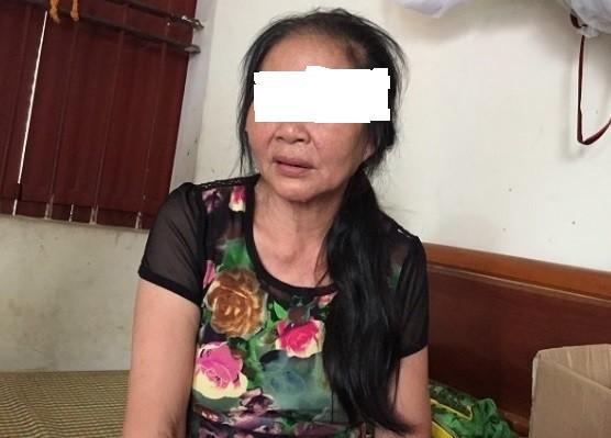 Người mẹ sát hại con 35 ngày tuổi ở Hà Nội được đưa đi giám định tâm thần - Ảnh 3.