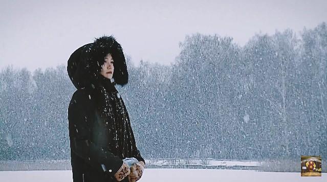 Phim thai nghén suốt 7 năm của VTV tung trích đoạn đẹp mê mẩn - Ảnh 5.